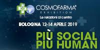 Cosmofarma 2019