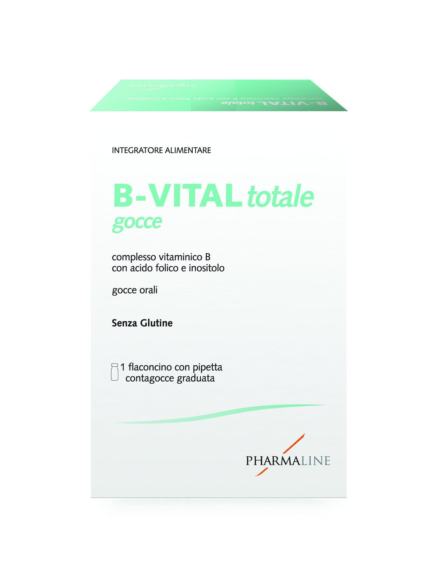 B-VITAL TOTALE GOCCE