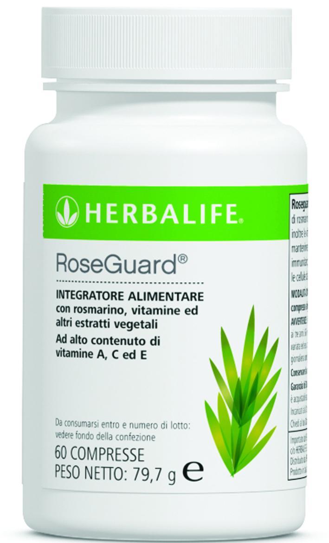 ROSEGUARD- HERBALIFE