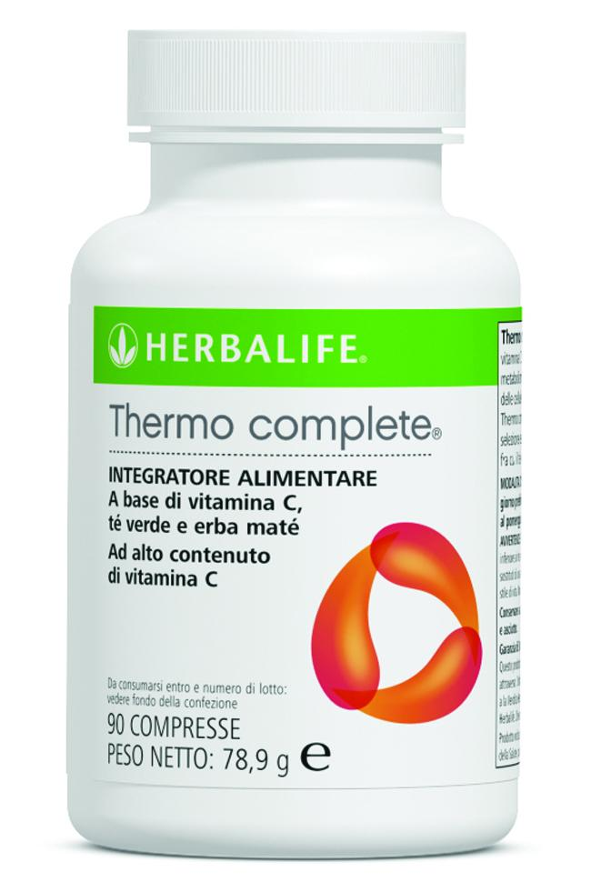 THERMO COMPLETE - HERBALIFE