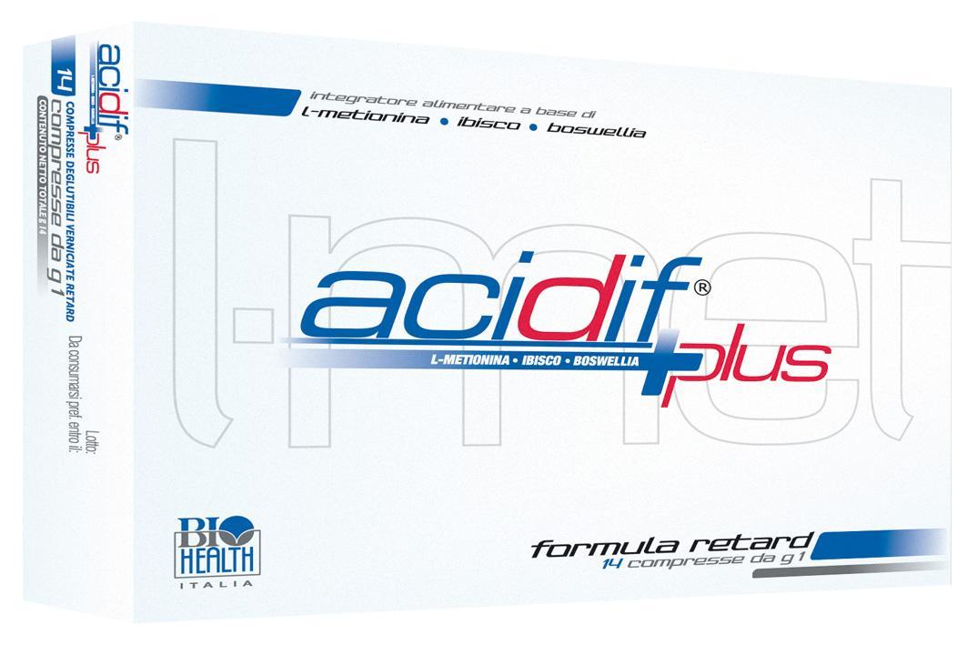ACIDIF PLUS