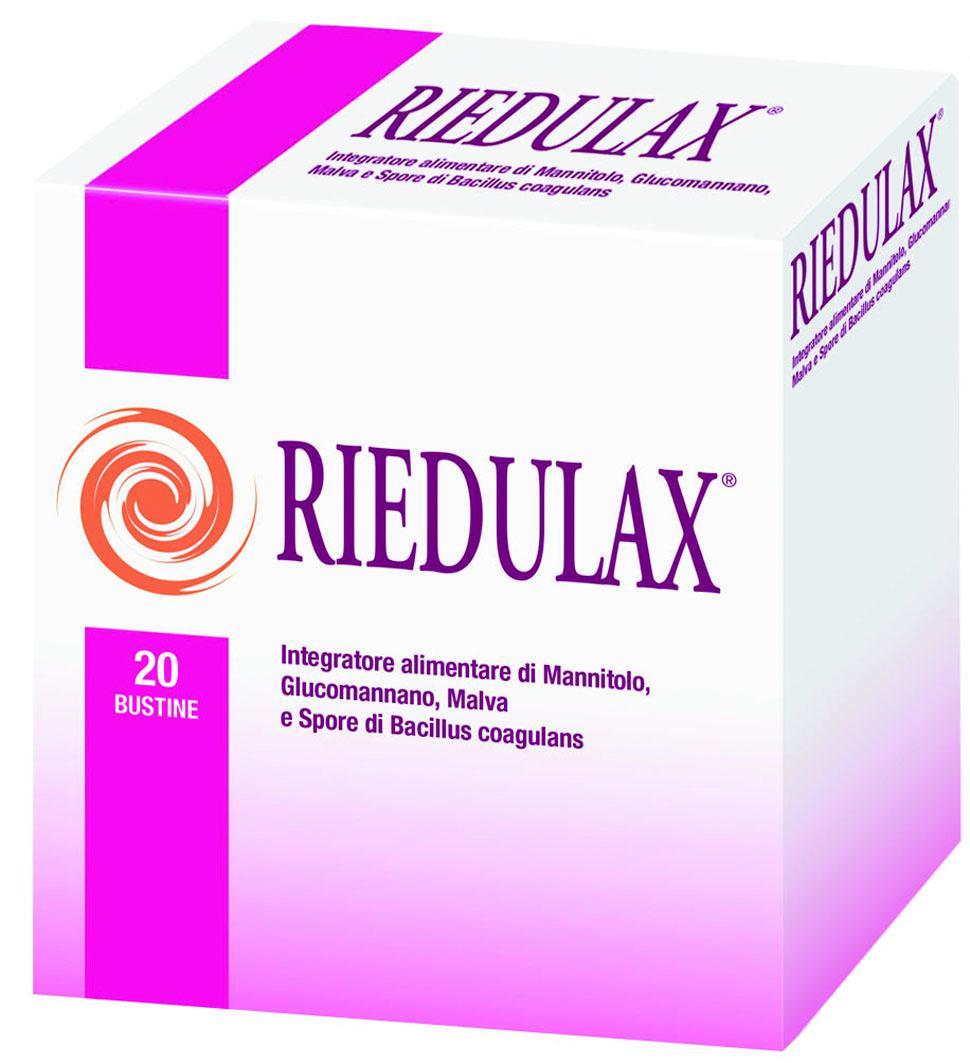 Riedulax 20 bustine