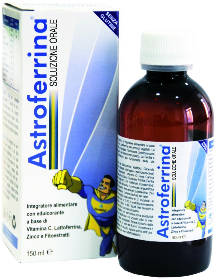 ASTROFERRINA® Soluzione Orale