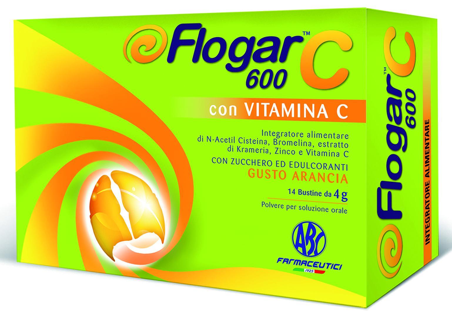 FLOGAR C 600