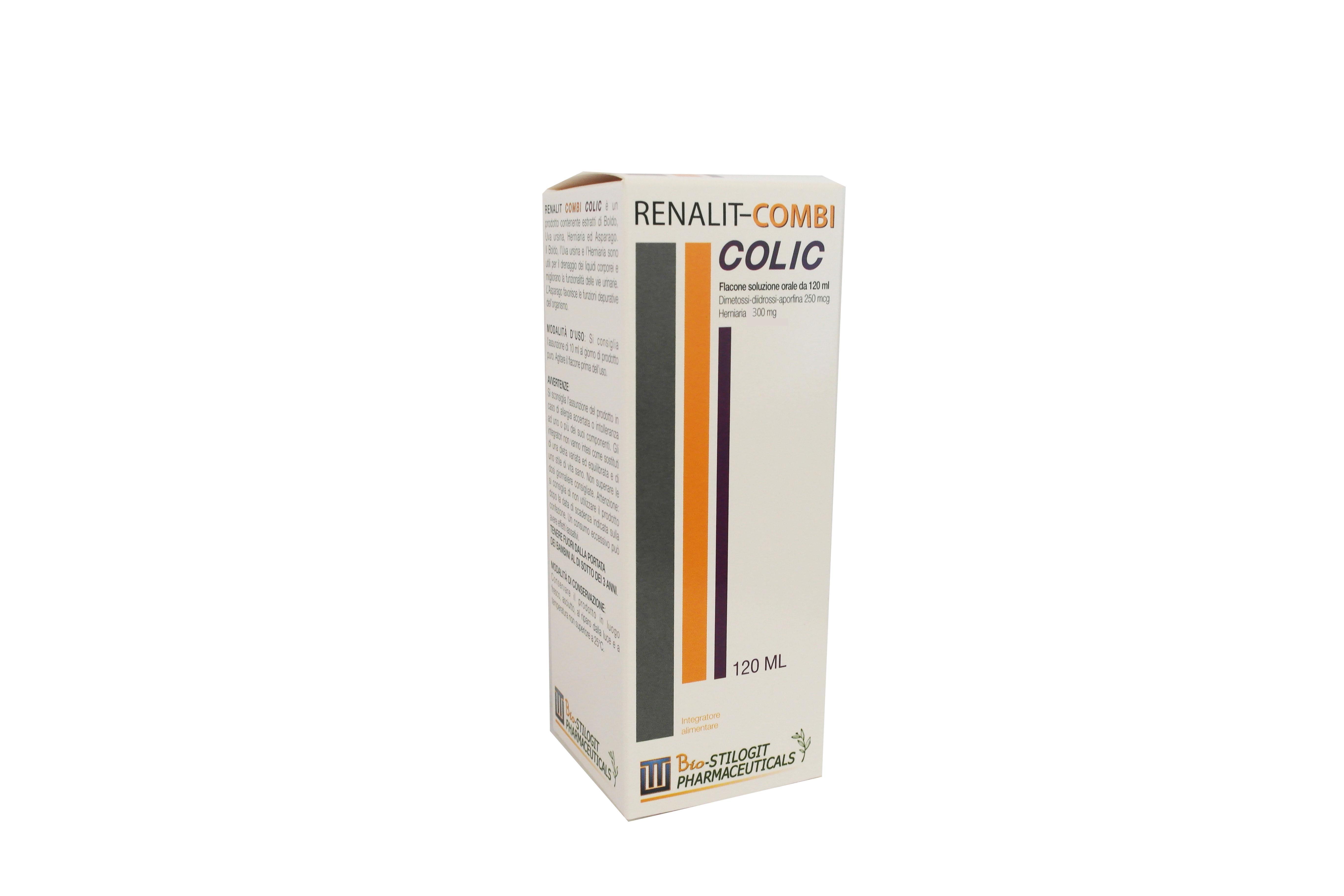 RENALIT-COMBI COLIC