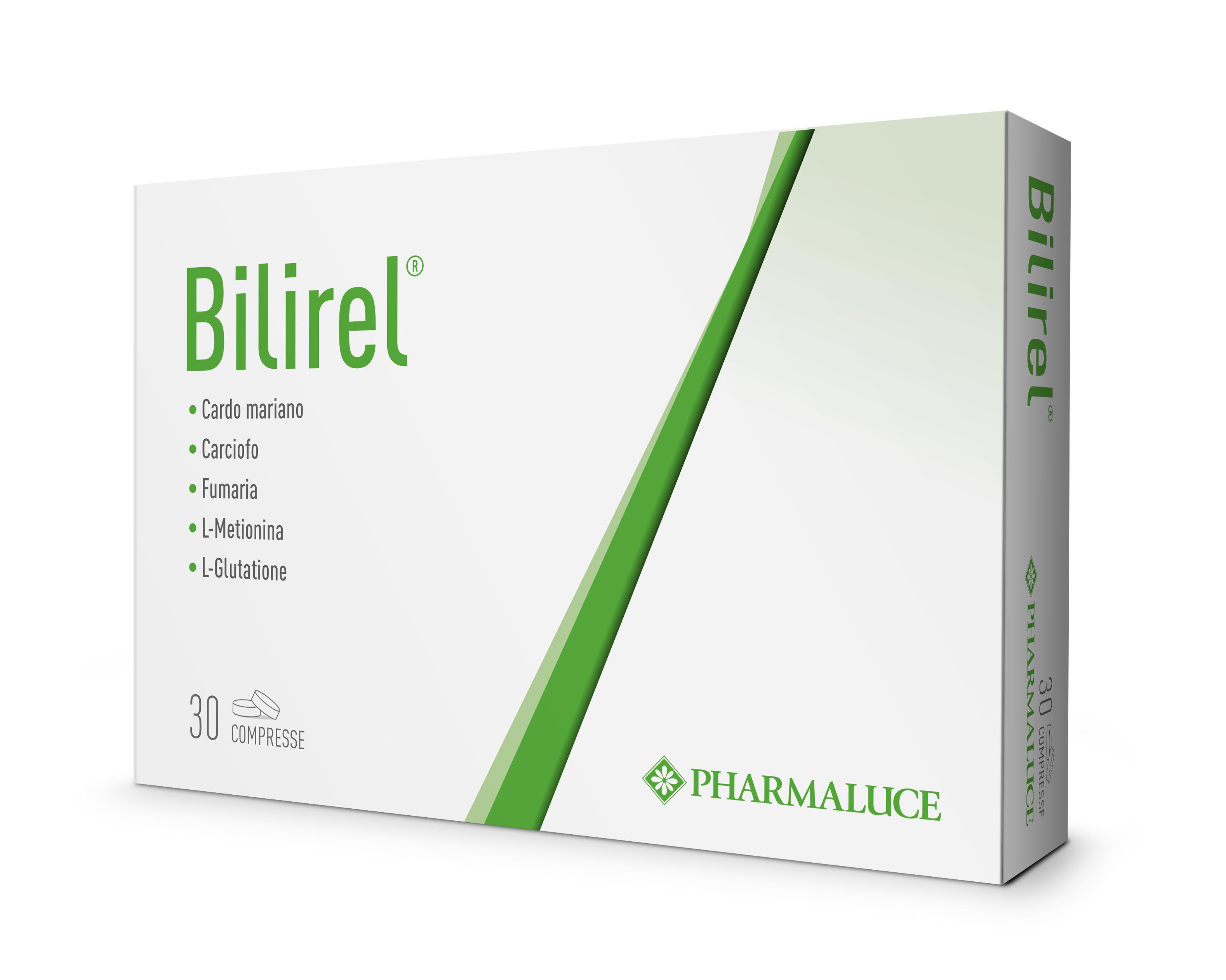 BILIREL• 30 Compresse