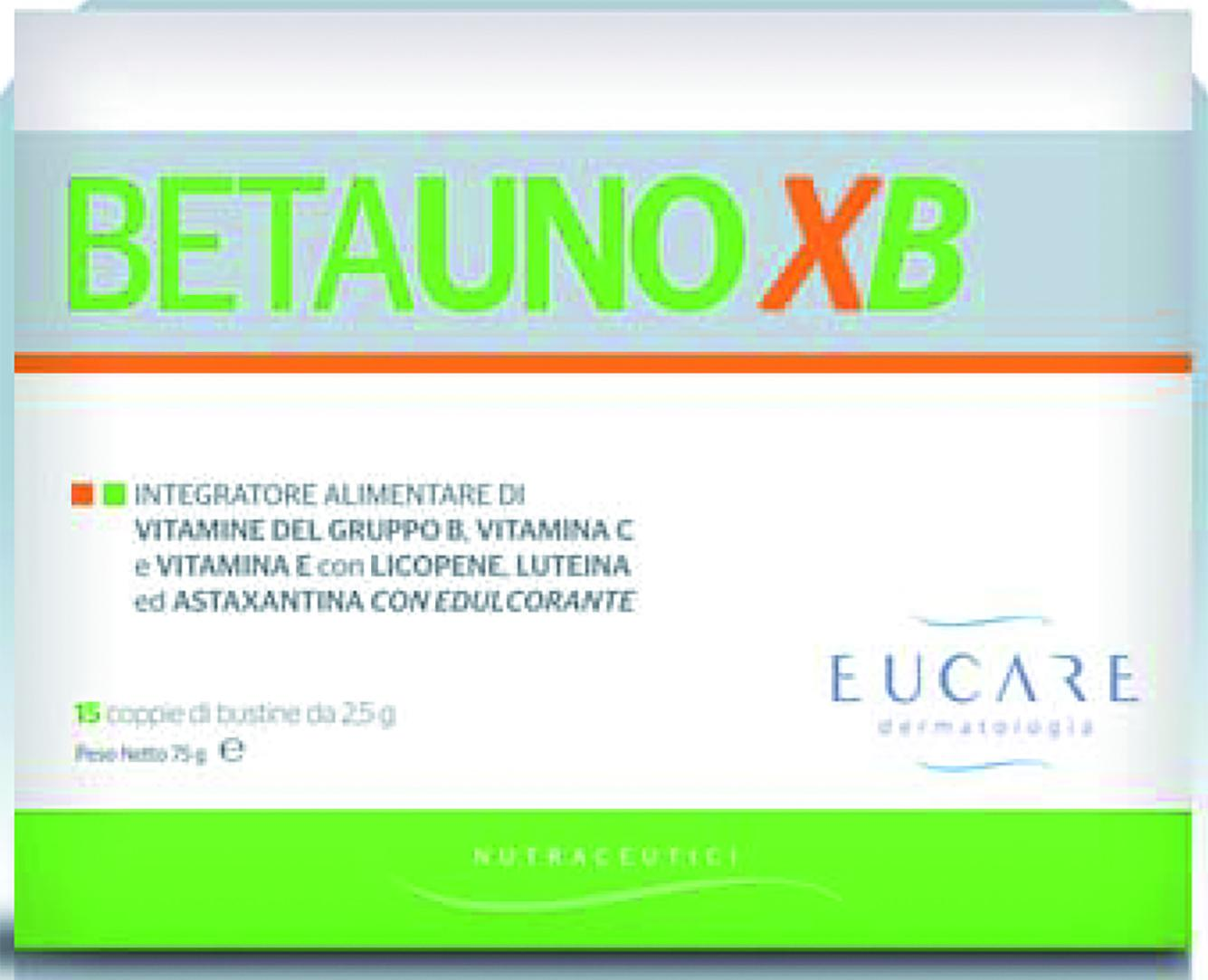 BetaunoXB