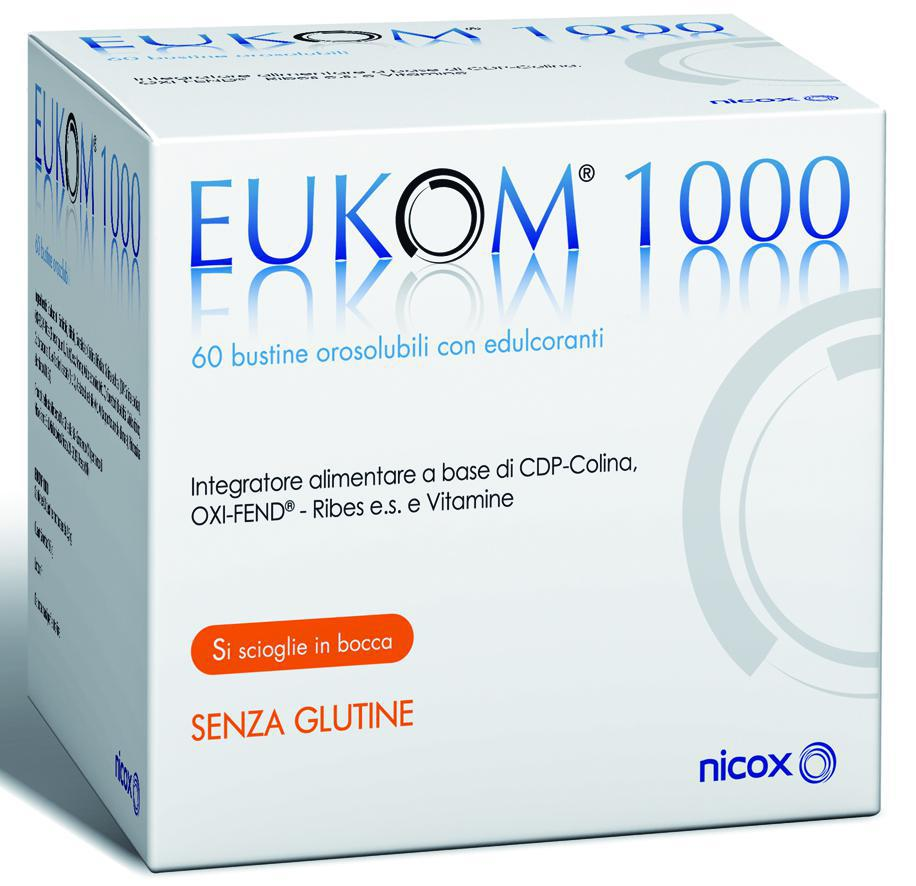 EuKom 1000 - Bustine