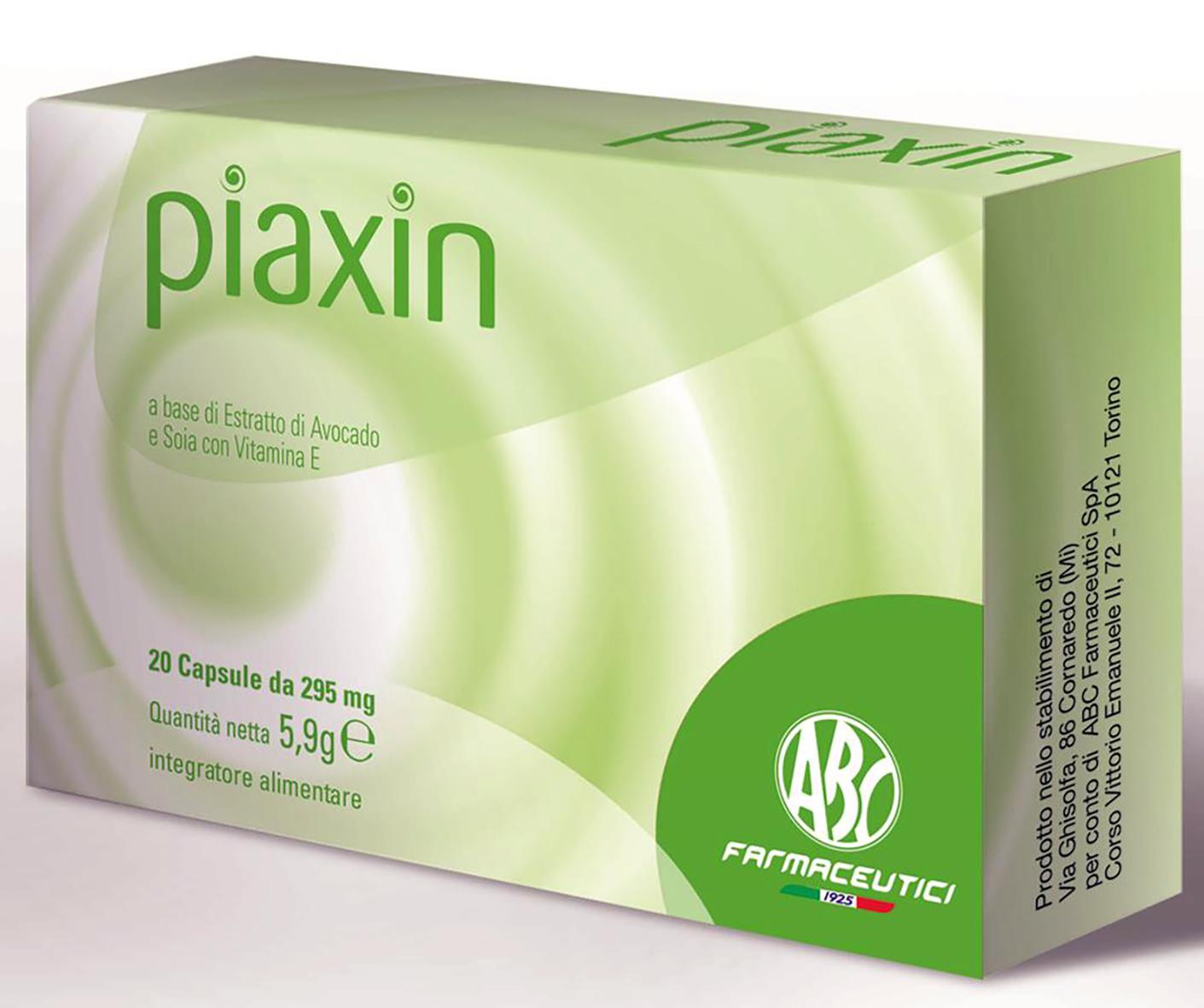 Piaxin