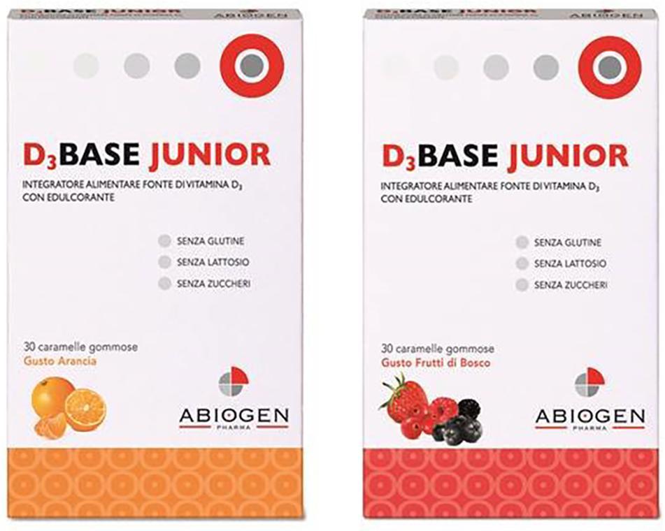 D3Base Junior