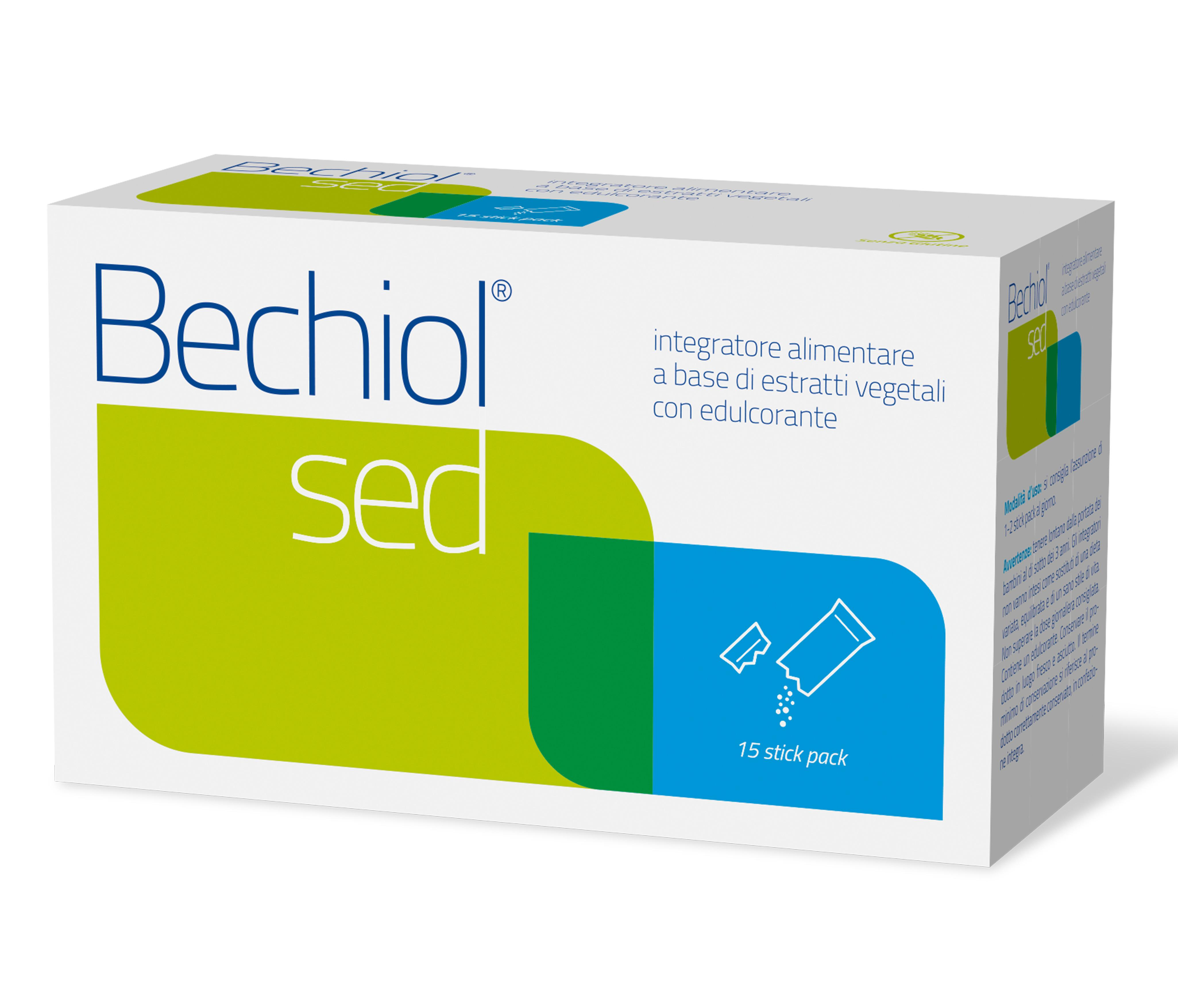 Bechiol Sed