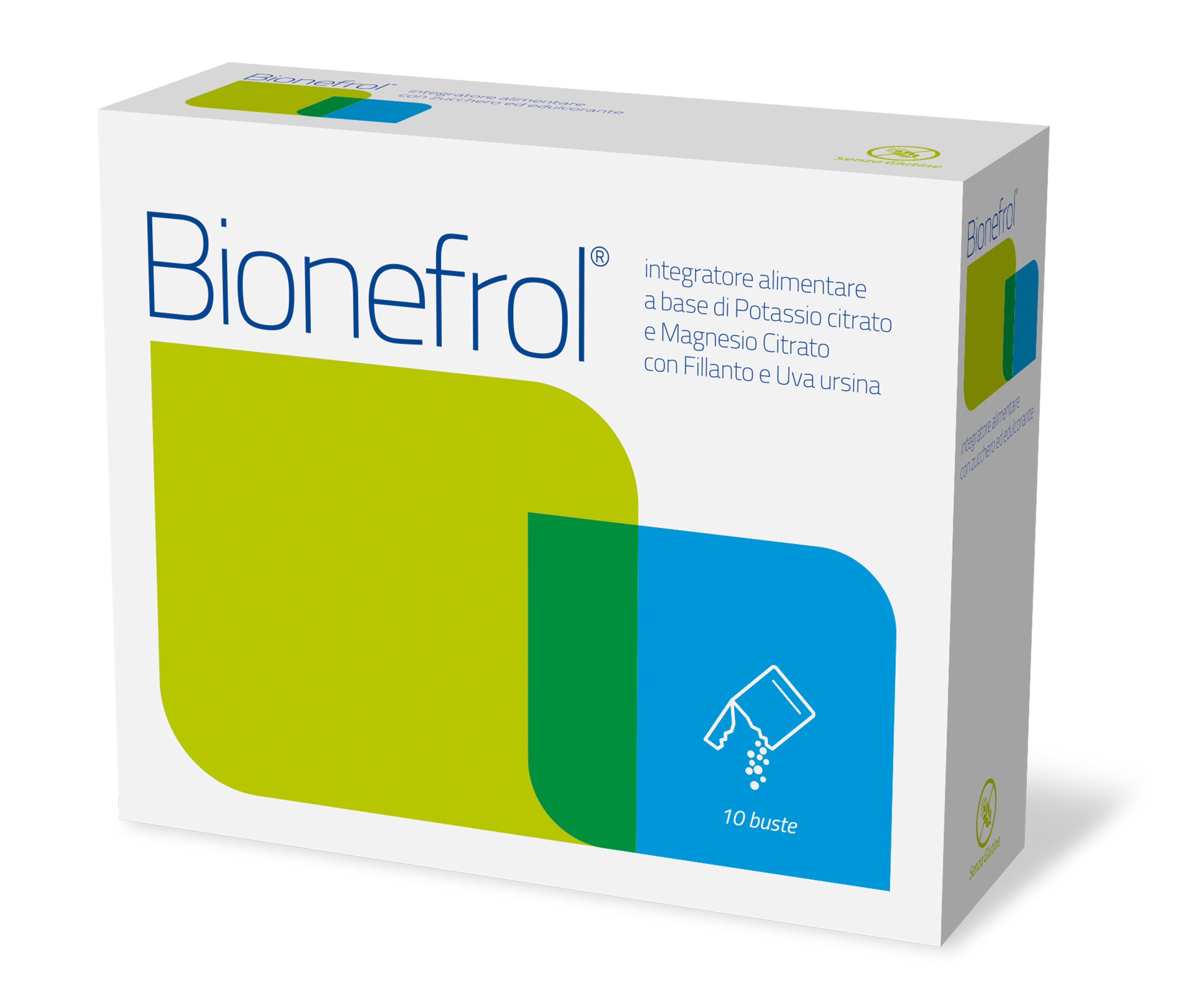 Bionefrol