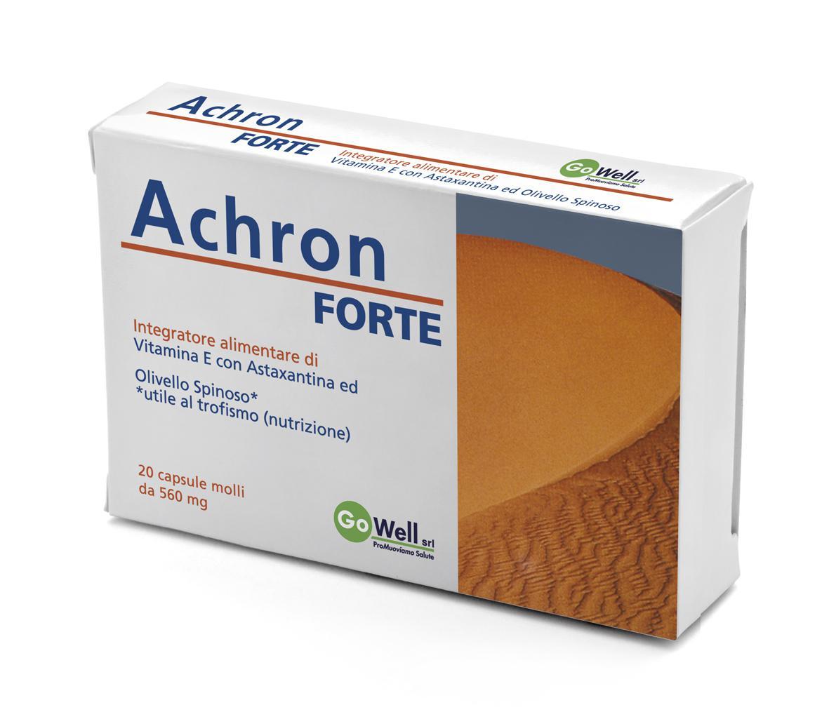 ACHRON FORTE