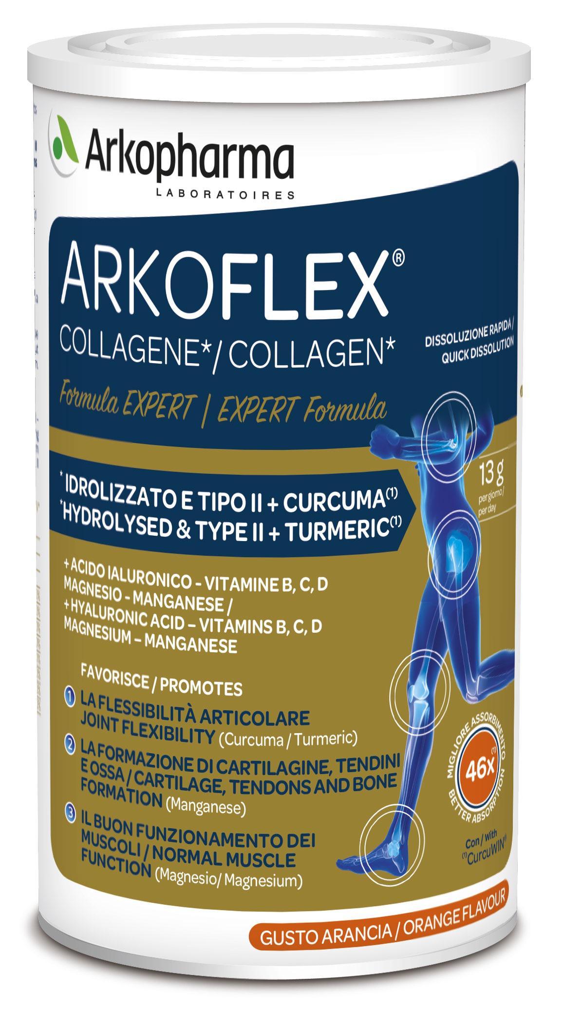 ARKOFLEX COLLAGENE FORMULA EXPERT