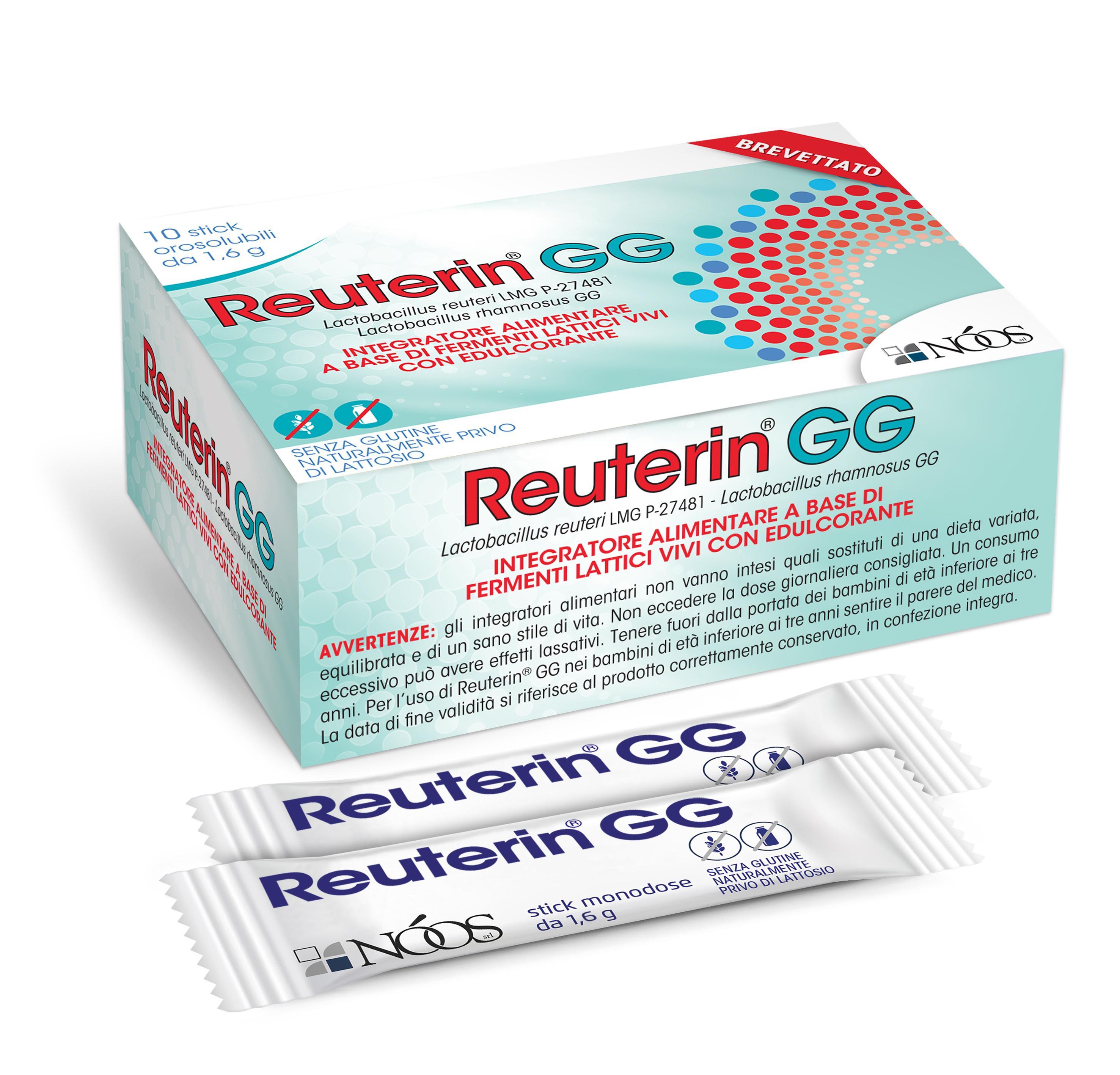 REUTERIN GG