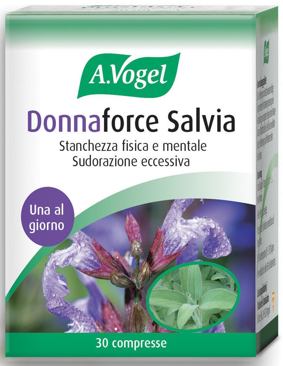 DONNAFORCE®