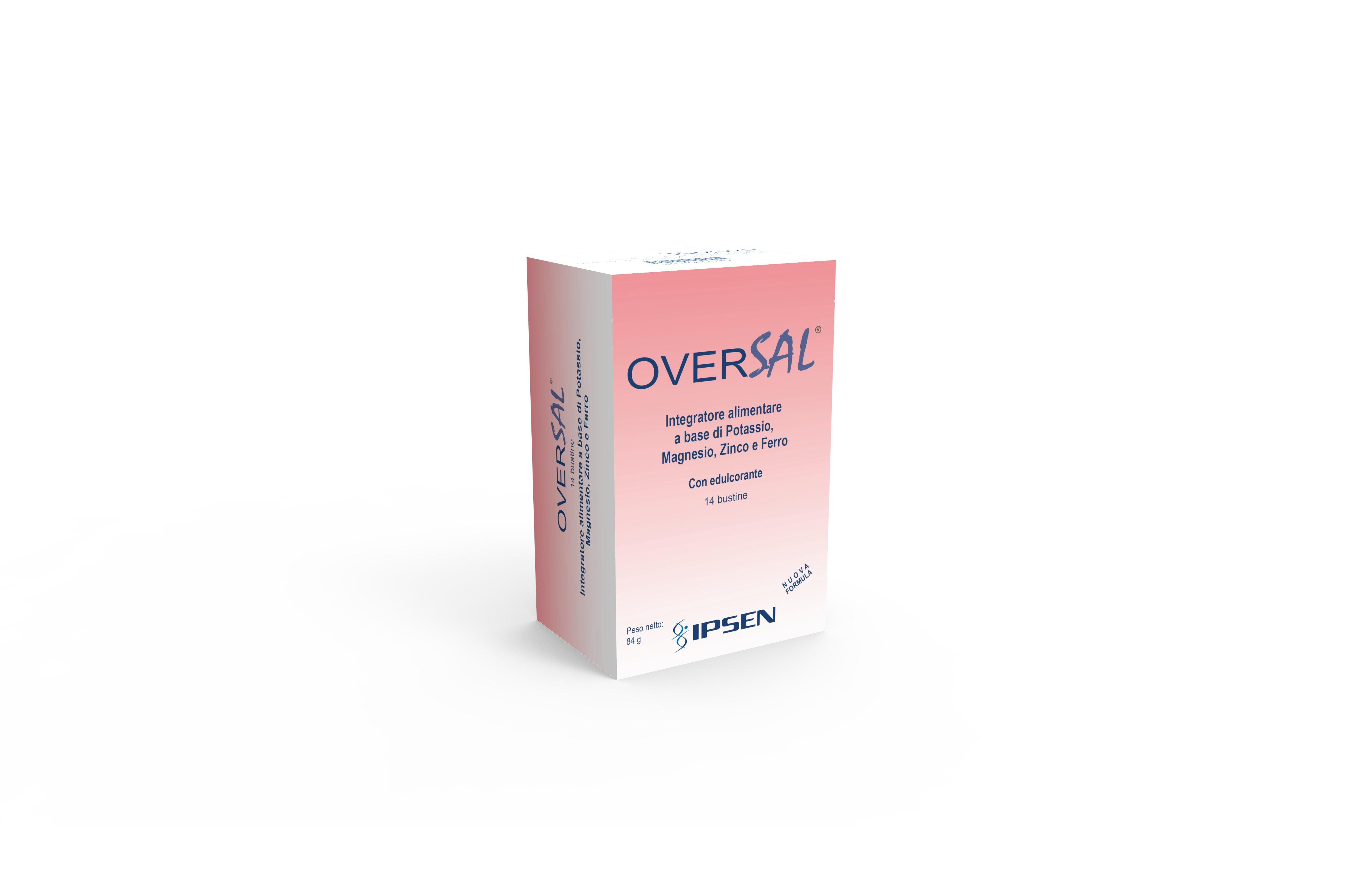OVERSAL