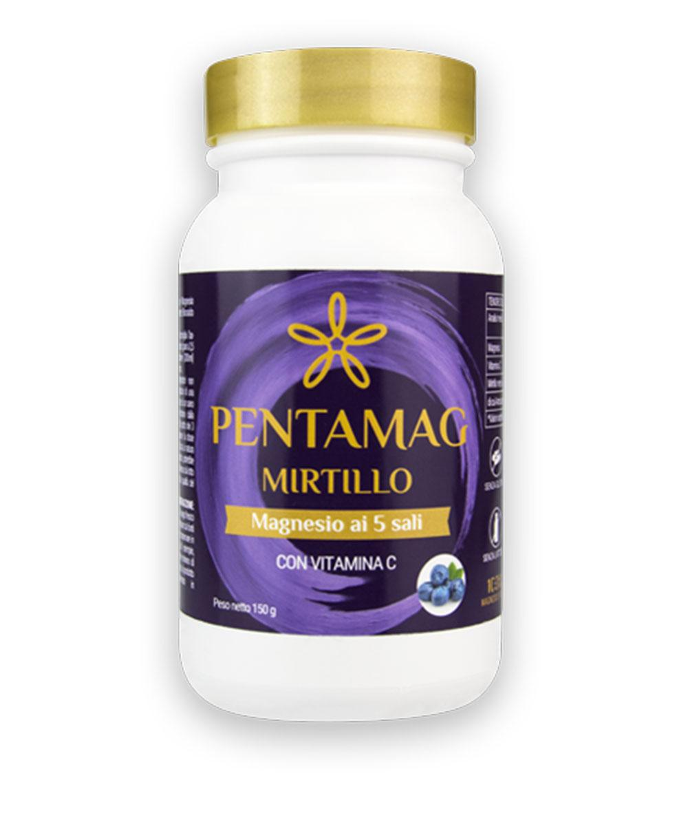 PENTAMAG MIRTILLO