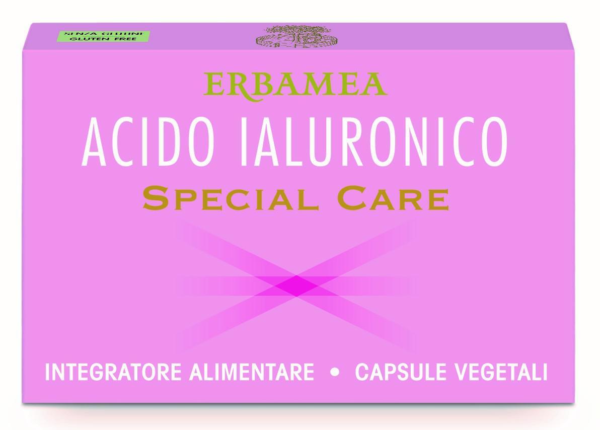 ACIDO IALURONICO SPECIAL CARE
