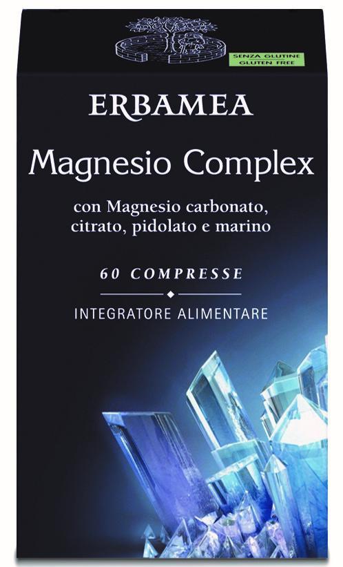 MAGNESIO COMPLEX COMPRESSE