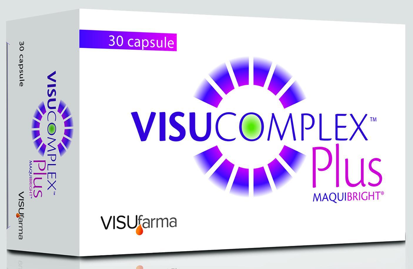 Visucomplex plus