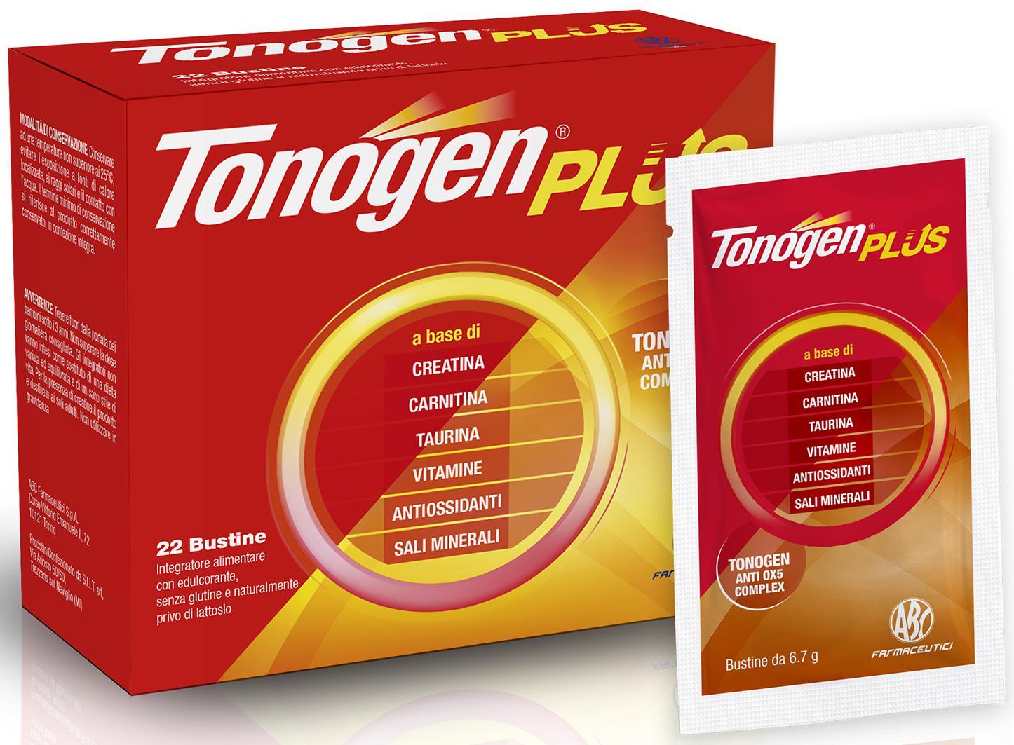 Tonogen Plus