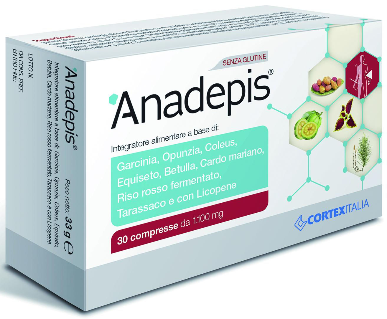Anadepis 30 Cpr