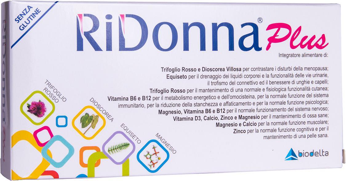 RiDonna® Plus