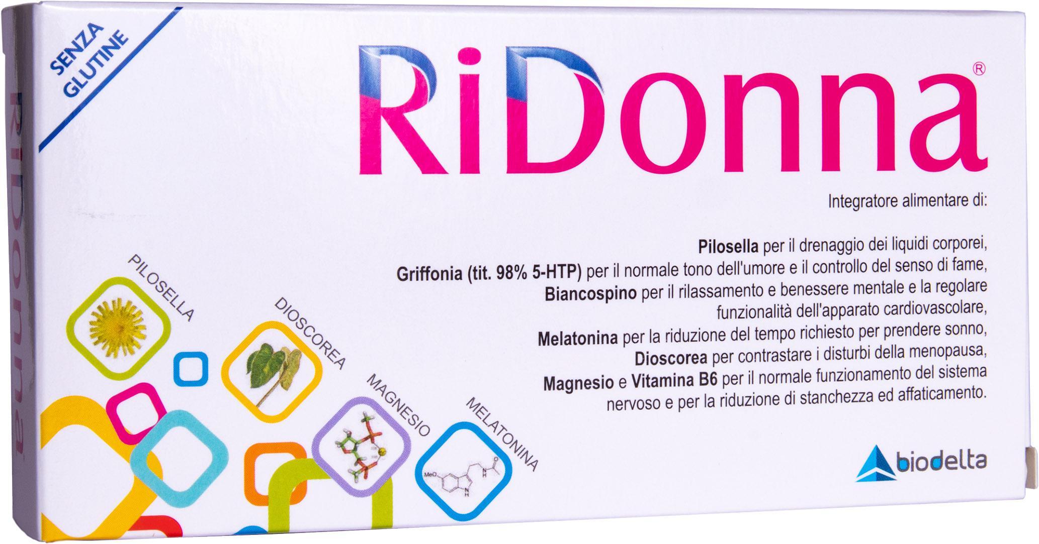 RiDonna®